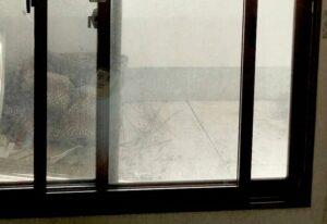 内窓(二重窓)